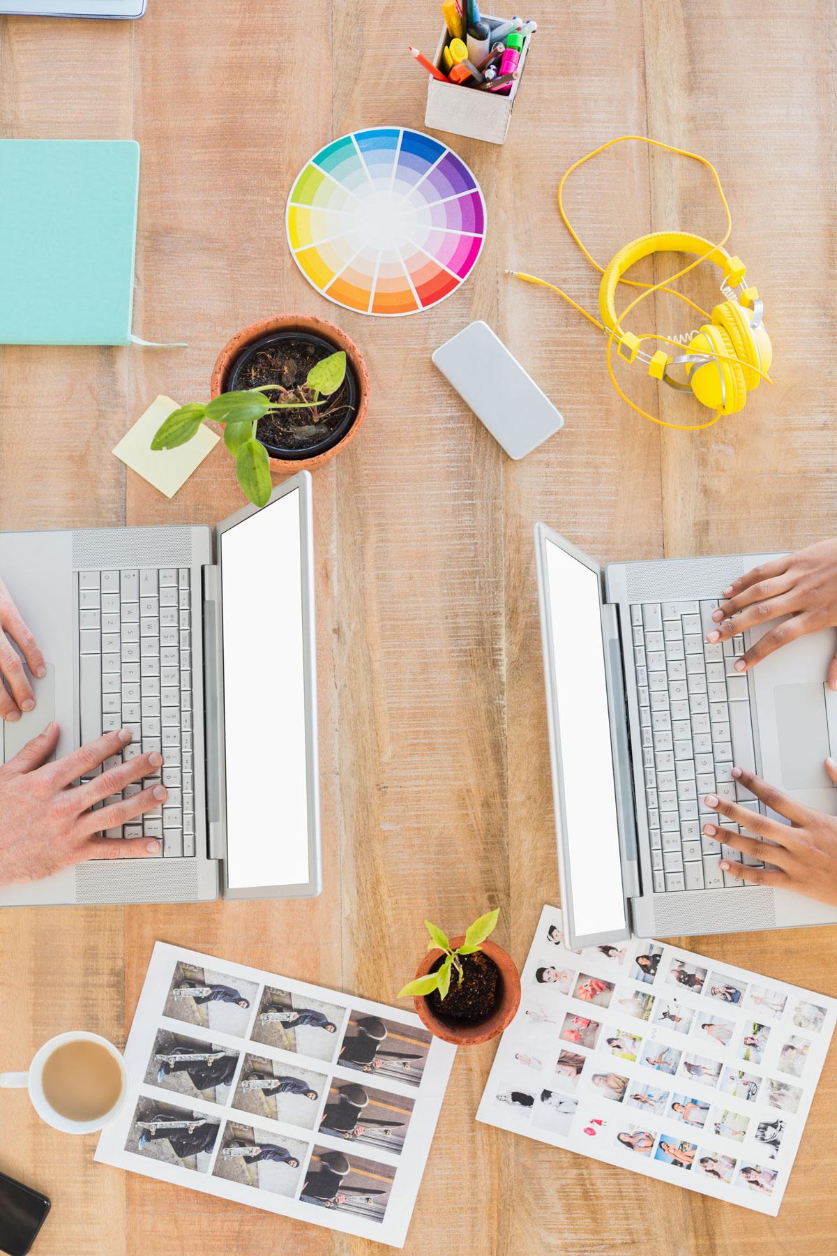 Web Development & Design  E-commerce Solutions  SEO & SEM  Social Media Services  Branding  Mobile Applications  Media Production