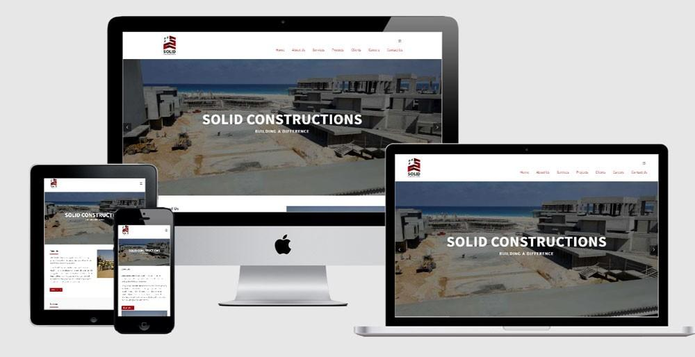 Solid Constructions Egypt