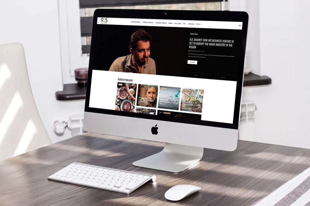 925 Online Magazine
