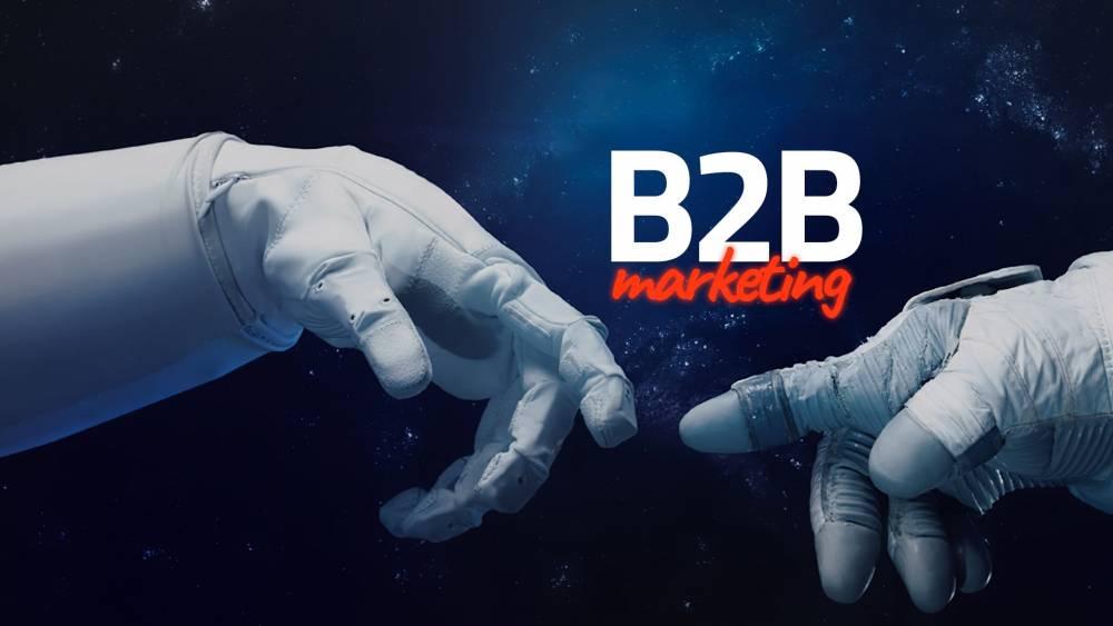 the-world-of-b2b-marketing